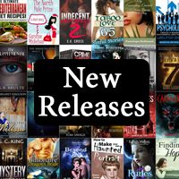 New Book Releases 2015-2016
