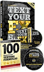Text Your Ex Back 2.0 Free Download
