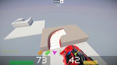 Creating Curved Stairs with Trim By Mad_Jihad