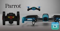 Parrot Drone ...Visit our site for the latest news on drones with cameras