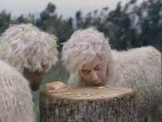 Skittles Ad - Sheep Boys