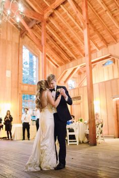 Towering Redwood pines, a vintage train cart, an outdoor dinner and campy s'mores make a whimsical, dreamy California wedding. Redwood Wedding, Whimsical Wedding, First Dance, California Wedding, Wedding Dresses, Pretty, Weddings, Image, Bridal Dresses