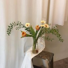 LIBRA : Who can you turn to? I see some of you guys needing support with whatever it is you are going through. Korean Aesthetic, Beige Aesthetic, Flower Aesthetic, Sogetsu Ikebana, Bouquet, Flowering Trees, Aesthetic Pictures, Tulips, Planting Flowers