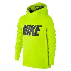 03667a9371 Boys 8-20 Nike Therma Swoosh Hoodie