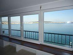 Einfamilienhaus ist zunächst am Meer verfügt über einen eigenen Gateway zum Strand!