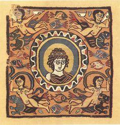 Coptic before 313, Byzantine, via Flickr.