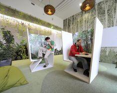 Google, Zürich (CH) » Primair Projekt
