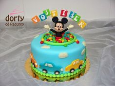 Birthday Cakes, 2nd Birthday, Mickey Mouse, Films, David, Party, Meet, 1st Birthdays, Photograph Album