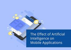 Mobile #appdevelopers has built #AIapps, which introduces new potentials. So in what way can AI and API help to develop apps for the coming generation? How does AI change the trend of mobile app development? #ArticialInteligence