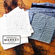 Potholders at abc carpet and home specialty dry goods for Quirky home goods