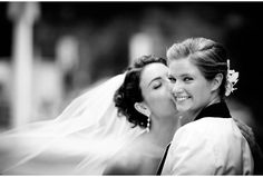 lesbian wedding photography - Google Search