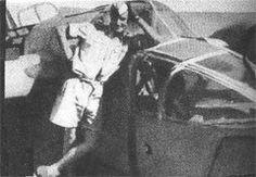 AEREI - PILOTI - EROI - HANS MARSEILLE - 1942