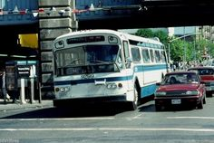 Metropolitan Transportation Authority, Color Print, Buses, Maine, Nyc, City, Busses, Cities, New York