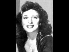 MARTHA ~ Larry Clinton & his Orchestra  1938