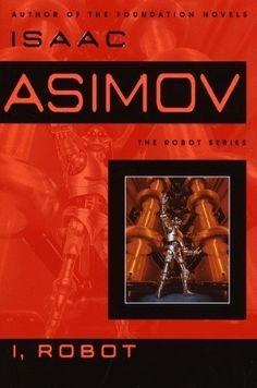 """I, Robot"" by Isaac Asimov  -- Nine short stories in which Asimov explores what it means to be sentient.  Introduces the famous ""Three Laws of Robotics""  A classic."