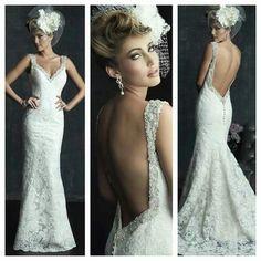 The Dress!!!!!