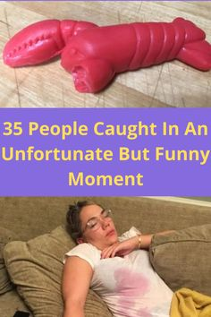 Here are 35 people that were caught in a bad moment. Some of them were not even caught and openly shared their bad luck! Kudos to them.