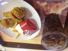 KFC in Cambodia!!