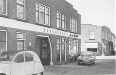 frans halsstraat 1964 Historisch Centrum Leeuwarden - Beeldbank Leeuwarden