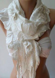 Elegance Shawl / Scarf Traditional  fabric by womann on Etsy,