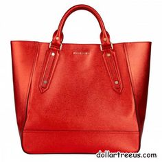 Red Looks Good In Timberland S Land Patent Leather Handbags Purses Coach