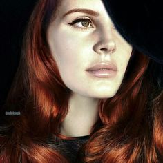 Face: Lana Del Rey | Body: Florence Welch #LDR #edit