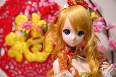 Kizuna Yumeno Smart Doll by Umiiro_Namida