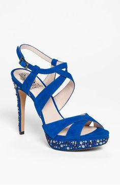 Vince Camuto 'Joella' Sandal (Online Exclusive) available at Nordstrom