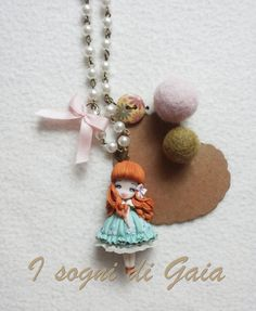 Agata by IsognidiGaia on Etsy