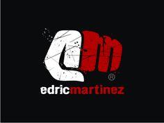 edric martinez by sgt. trigger #MartialArts #logodesign