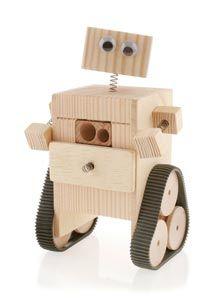 Robot sacapuntas