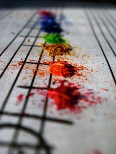 Note & Colori