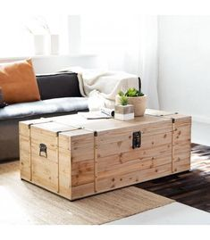 Buy a Kennedy coffee table from South Africa's largest online furniture store. Wide range of coffee tables and side tables available, nationwide delivery! Coffee Tables For Sale, Online Furniture Stores, Storage Chest, Dining Chairs, Lounge, Cabinet, Wood, Home Decor, Airport Lounge