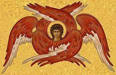 Angeli e noi: Arcangelo METATRON e Coro degli Angeli Serafini