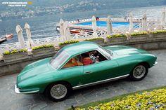 1962 ALFA ROMEO 2600 BERLINETTA