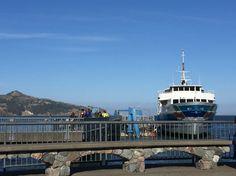 Very ferry