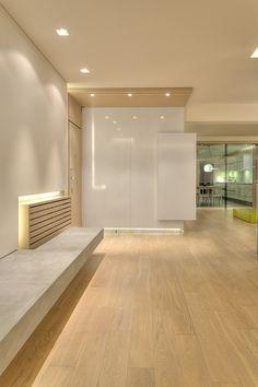 APARTMENT IN P.FALIRO Alcove, Architecture Design, Bathtub, House Design, Room, Furniture, Home Decor, Standing Bath, Bedroom