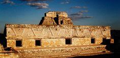 viajaBonito: Uxmal un tesoro prehispánico de Yucatán