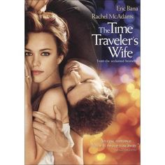 The Time Traveler's Wife (2009).  Can't wait to watch it again!  The book is even better!!!