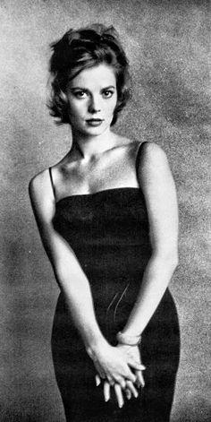 Natalie Wood, 1958