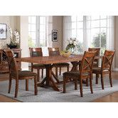 Found it at Wayfair - Extendable Dining Table