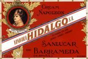 Best Hidalgo Amontillado Sherry Recipe on Pinterest