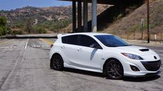 RedTape's 2013 Mazdaspeed 3 Mazda 3 Hatchback, Mazda 2, Hatchbacks, Zoom Zoom, Rally, Cars Motorcycles, Motors, Dream Cars, Cars