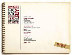 70 Best Invoice Template Designs Download Images Invoice Design