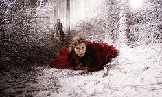 La Belle/Red Winter - la-belle-et-la-bete Photo