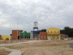 Splash Kingdom Waterpark Wild West Hudson Oaks, TX! Visit us this summer! Opening summer 2013