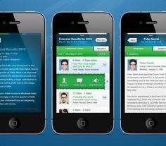 Standard Chartered Huddle by Visualizers Singapore , via Behance