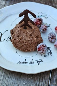 Hallo Ihr Lieben,     es ist zwar noch etwas früh, aber für alle, die schon überlegen was es an   Weihnachten zu Essen gibt, habe ich ein ...