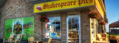Shakespeare Pies- Wholesome Old-Fashioned Goodness! And you can get some at the Stratford Garlic Festival! Garlic Festival, Shakespeare, Lovers, Neon Signs, Good Things, Canning, Home Canning, Conservation