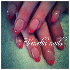 Venetia nails